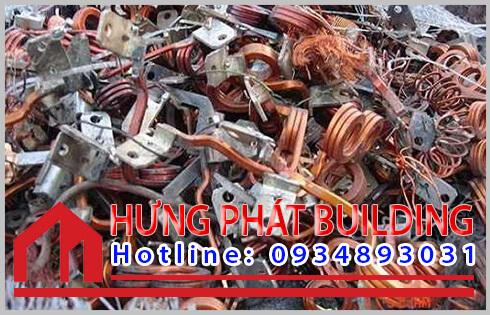 Bảng giá mua bán đồng phế liệu Huyện Hóc Môn giá cao bao nhiêu 1 ký