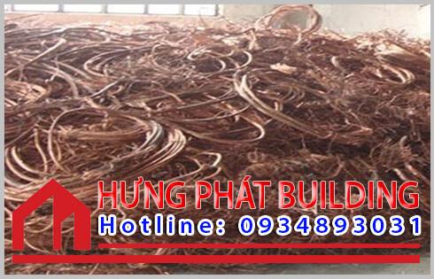 Bảng giá mua bán đồng phế liệu Quận Tân Bình giá cao bao nhiêu 1 ký