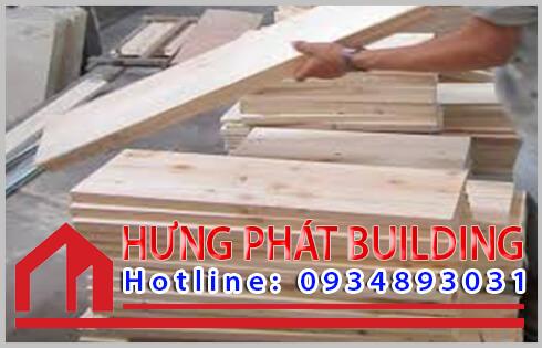 Bảng giá gỗ thông pallet TPHCM phụ thuộc vào những yếu tố nào