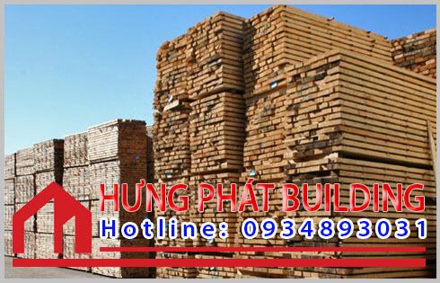Giá của gỗ thông pallet gỗ cung phụ thuộc vào những yếu tố