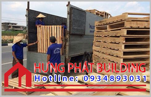 Những lợi ích khi mua gỗ thông pallet Quận 3 giá rẻ ở Hưng Phát