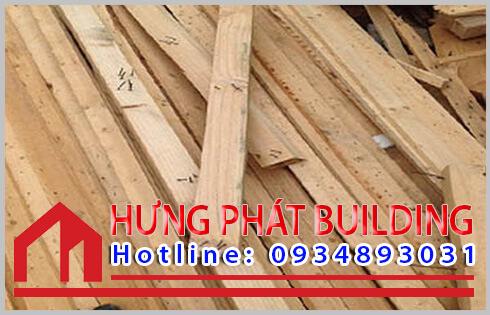 Địa chỉ giá bán gỗ thông pallet xẻ nhập khẩu Quận 6 giá rẻ 02862753332