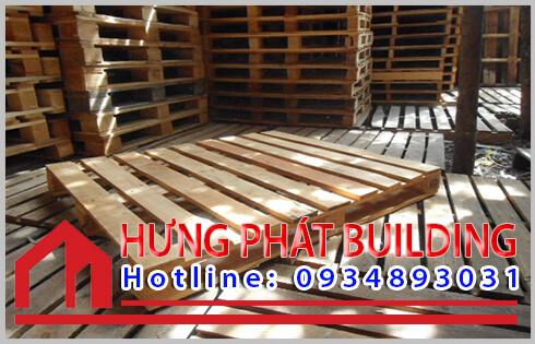Tại sao gỗ thông pallet lại cần thiết đối với doanh nghiệp tại Thành phố Hồ Chí Minh.
