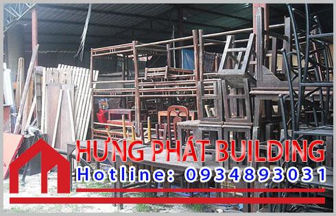 Mua bán thanh lý đồ gỗ cũ bàn ghế gỗ đồ gỗ nội thất cũ giá cao TPHCM