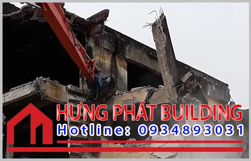 Dịch vụ mua bán xác nhà cũ Huyện Hóc Môn giá cao gọi 02862753332