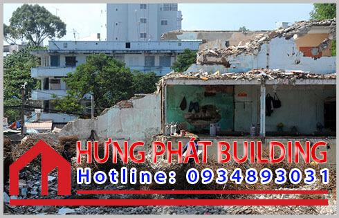 Dịch vụ mua bán xác nhà cũ Quận 12 giá cao gọi 02862753332 Quận 12