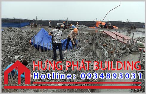 Dịch vụ mua bán xác nhà cũ Quận Bình Thạnh giá cao gọi 02862753332