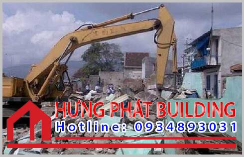 Dịch vụ mua bán xác nhà cũ Quận Gò Vấp giá cao gọi 02862753332