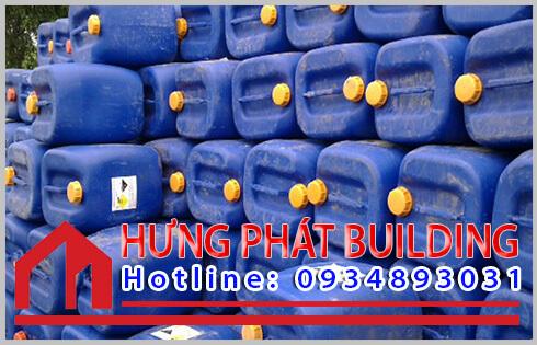 Hưng Phát chuyên thu mua phế liệu nhựa giá cao TPHCM.