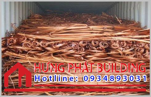 Giới thiệu về công ty thu mua phế liệu đồng Quận 5 Hưng Phát .