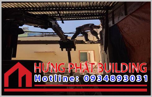 Dịch vụ mua bán xác nhà Quận 9 Hưng Phát.