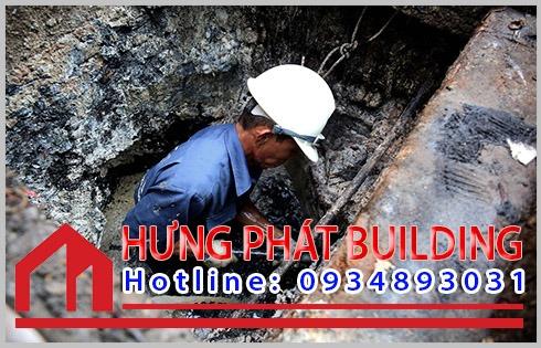 Bảng giá nạo vét cống hố ga Huyện Củ Chi 2020 0934893031